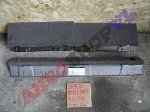 Обшивка багажника на Toyota Corolla Spacio AE111 4AFE 59315-13010-B1