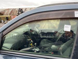 Стекло двери на Nissan X-Trail NT31 MR20