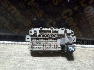 Блок предохранителей на Honda CR-V RD1 B20B
