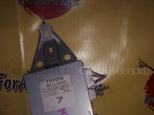 Блок управления на Toyota Prius NHW20 1NZ-FXE 8601047020
