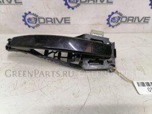 Ручка двери внешняя на Opel Astra 24463525