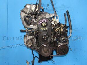 Двигатель на Mazda Demio DW3W B3