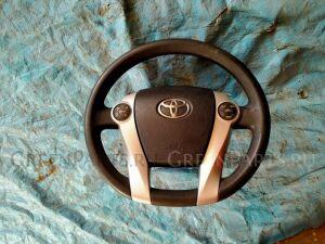 Руль на Toyota Prius ZVW30 2ZRFXE