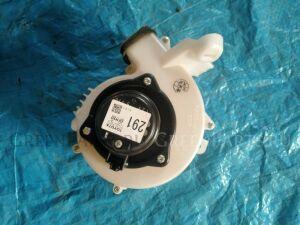 Мотор охлаждения батареи на Toyota Prius NHW20 1NZ-FXE 291