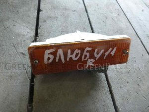Повторитель бамперный на Nissan Cedric Y31 3157