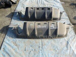 Защита двигателя на Honda HR-V GH4