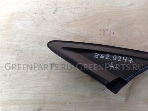 Уголок крыла на Honda Insight ZE2 LDA