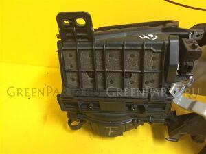 Мотор печки на Toyota Mark II JZX110 1JZ-GTE 90099-14121