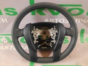 Руль на Toyota Aqua NHP10 1NZFXE 45103-47020