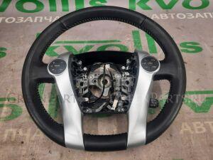 Руль на Toyota Aqua NHP10 1NZFXE 84250-52350
