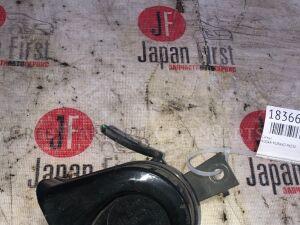 Сигнал на Nissan Murano PNZ50