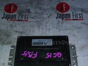 Блок управления двигателем на Nissan Sunny FB15 QG15DE A56W22
