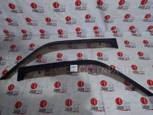 Ветровики комплект на Toyota Hiace KZH106 1KZ