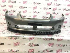 Бампер на Subaru Legacy BP5 EJ20X 242