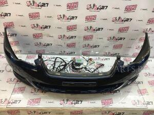 Бампер на Subaru Legacy BP5 EJ20X 277