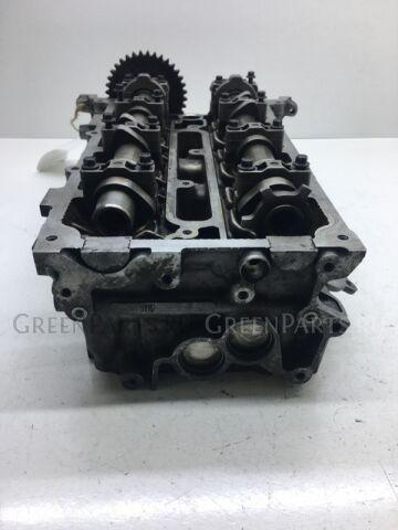 Головка блока цилиндров на Jaguar S-type X200 AJ30 XR828329