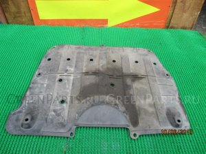 Защита двигателя на Honda Civic ES9 LDA