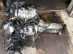 Двигатель на Toyota Celsior UCF30, UCF31 3UZFE A650E A01A