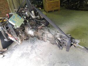 Кпп механическая на Subaru IMPREZA, Impreza Wrx GC8, GF8 EJ207 ty754vbaaa