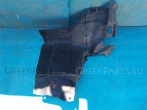 Защита двигателя на Honda Shuttle GP8 LEB
