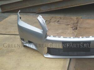 Бампер на Lexus GS250 GRL11 4GR-FSE