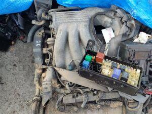 Двигатель на Toyota Estima MCR40 1MZ-FE