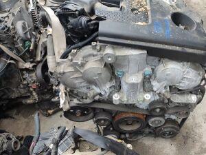 Двигатель на Nissan Teana J32 VQ25DE