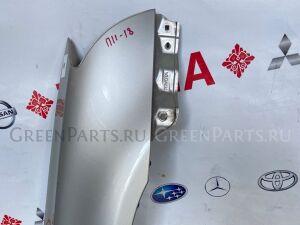 Крыло на Toyota Avensis ADT250, ADT251, AZT250, AZT251, AZT255, CDT250, ZZ