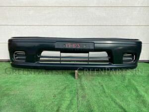 Бампер на Mazda Demio DW3W 1model