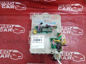Блок предохранителей на Honda FREED+ GB4-1006432 L15A-2506442