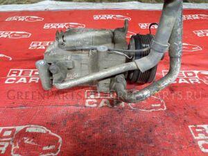 Компрессор кондиционера на Mazda Axela BK3P L3