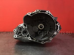 Кпп механическая на Opel Zafira A05, Минивэн Z16XE1, 1.6бензин, 1598куб.см., 105л.c.(77кВт) F17-C419, 55565113
