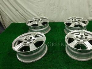 Диск литой на Toyota Cresta JZX100 1JZGE 42611-22680