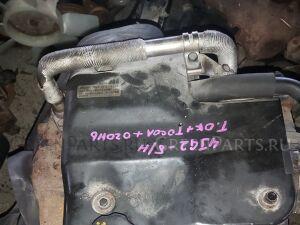Двигатель на Isuzu ELF NHS69 4JG2