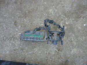 Крепление запаски на Hino Dutro XZU341 S05D