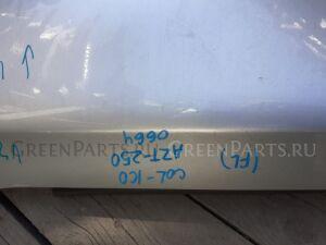 Крыло на Toyota Avensis AZT250