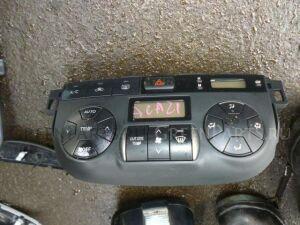 Блок управления климат-контролем на Toyota Rav4 ACA21 1AZ