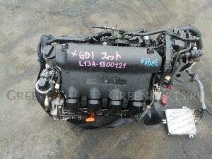 Двигатель на Honda Fit GD1 L13A 1800121