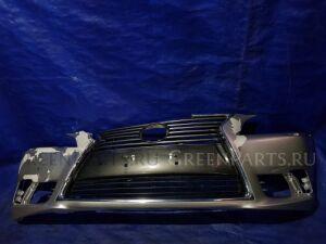 Бампер на Lexus LS600H UVF45, UVF46 2URFSE 52119-50E80