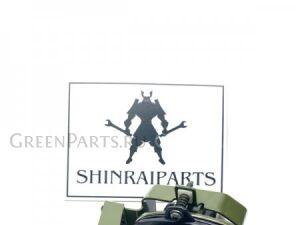 Фара противотуманная на Mitsubishi Pajero V21W, V25W, V26WG, V45W, V46WG MR376098