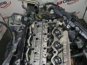 Двигатель на Honda Stepwgn RK6 R20A