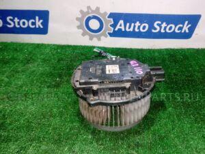 Мотор печки на Toyota Mark II JZX110