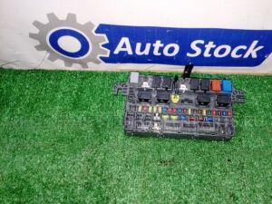 Блок предохранителей на Honda Fit GD1 38200SAA003