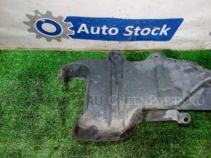 Защита двигателя на Nissan Cube AZ10 CGA3DE 6483841B00