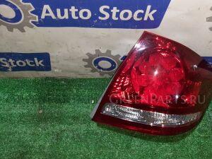 Стоп-сигнал на Toyota Allion ZZT240 1ZZ-FE