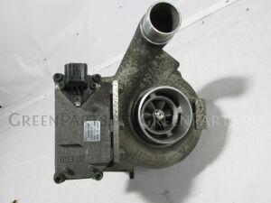 Турбина на Hino Dutro 5YN, 754998-0009