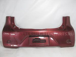 Бампер на Mitsubishi Ek Wagon B11W 6410C558zz