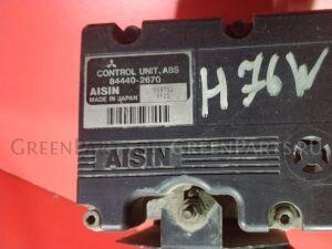 Блок abs на Mitsubishi Pajero IO H76W 4G93 844402670