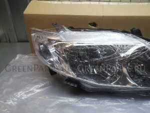 Фара на Toyota Corolla ADE150, AZE141, CE140, NDE150, NZE141, ZRE142, ZRE 1ADFTV, 2AZFE, 2C, 1NDTV, 1NZFE, 2ZRFE, 3ZRFE, 1ZR