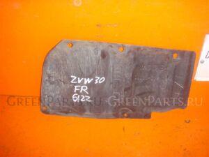 Защита двигателя на Toyota Prius ZVW30 6122, 51443-12080